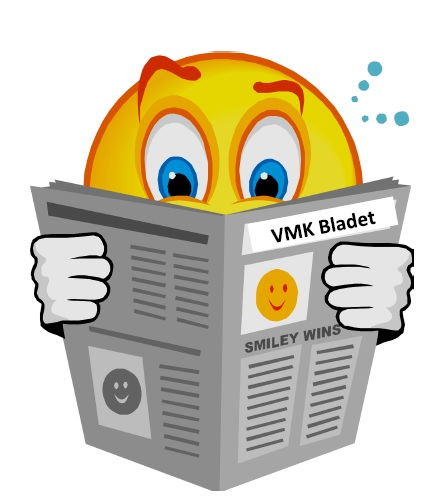 VMK Bladet
