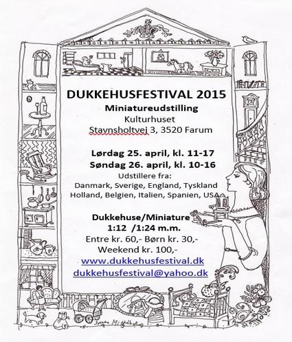 dukkehusfestival