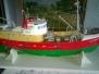 Jean-Claude's skibe